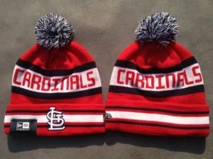 Шапка Cardinals