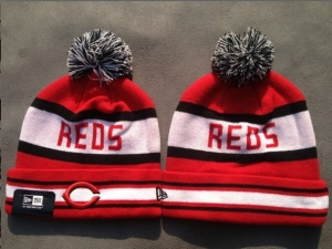 Шапка Reds